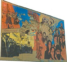 NYC-Walks-Blog-4a-Jewish-Mural-of-the-Lower-East-Side-photo-taken-by-Dr.-Philip-Ernest-Schoenberg
