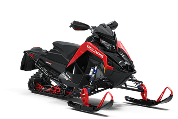 Polaris Indy VR1 650 (1-Seater)