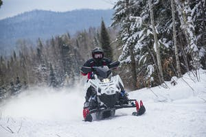 2021 Polaris Indy VR1 650