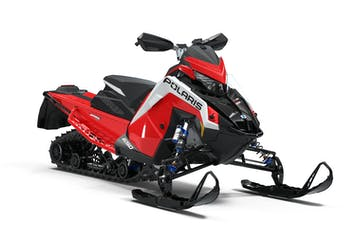 Polaris 650 Switchback Assault