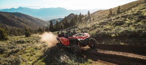 New Hampshire ATV