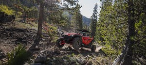 ATV trails New Hampshire