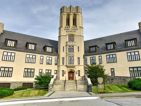 West Point Tours Charters Usma