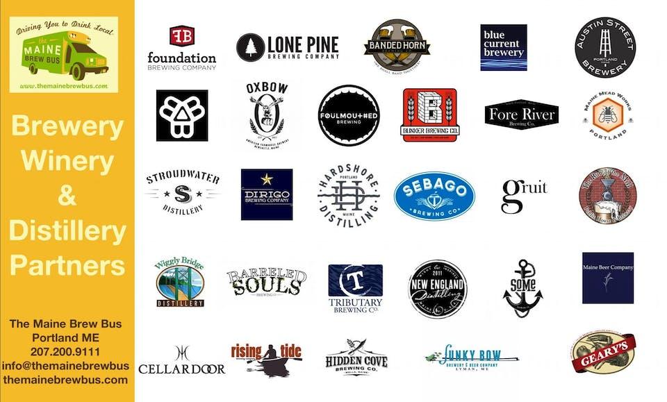 Maine Partners