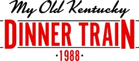 My Old Kentucky Dinner Train