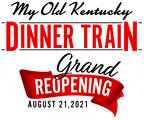 My Old Kentucky Dinner Train