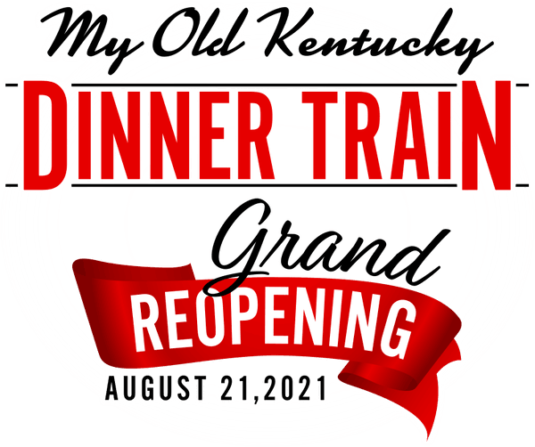 My Old Kentucky Dinner Train Grand Reopening
