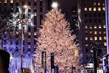 Christmas Tree Lighting Nyc 2020 Vip Area VIP Rockefeller Tree Lighting in NYC | Your VIP Pass | Your VIP Pass