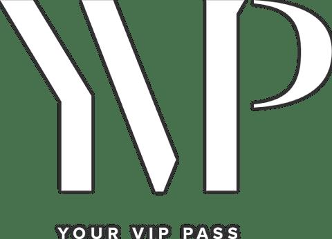 Your VIP Pass