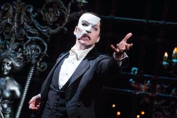 broadway performers phantom of the opera