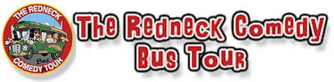 The Redneck Comedy Bus