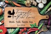 Triangle Food Tours