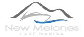 New Melones Lake Marina