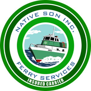 Native Son Ferry