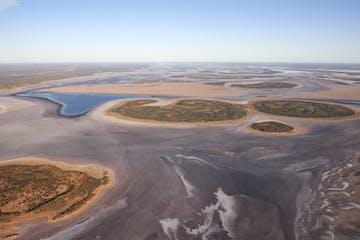 Lake Amadeus