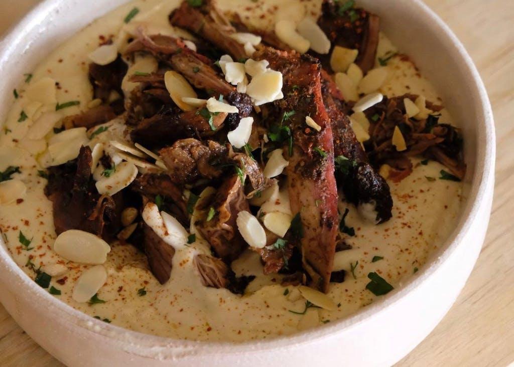 Lebanese Food in Oaxaca
