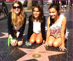 Los Angeles private tours with Hollywood, star homes, and Hollywood Sign.