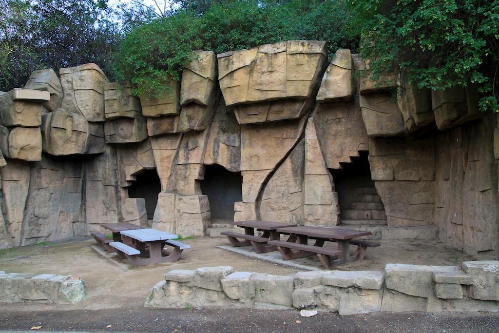 hidden gems old la zoo