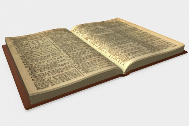information open book