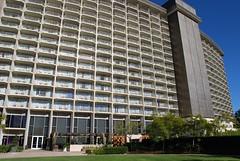century plaza hotel photo