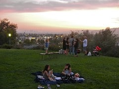Barnsdall Art Park photo