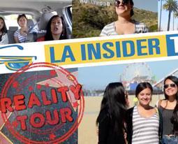 Reality-tour