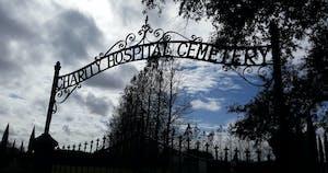 Cemetery Tours - BUS Cemetery Tour