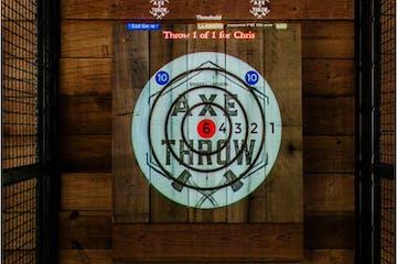 main axe target