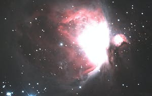 orion nebula jasper planetarium
