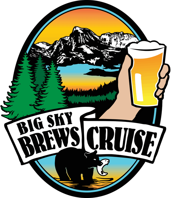 Big Sky Brews Cruise