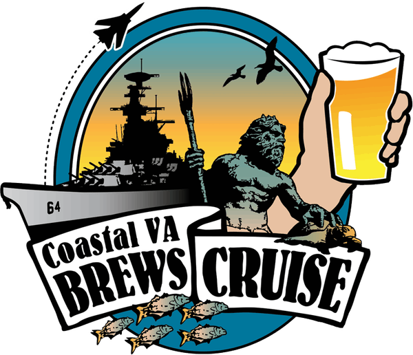 Costal Virginia Brews Cruise