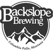 backslope