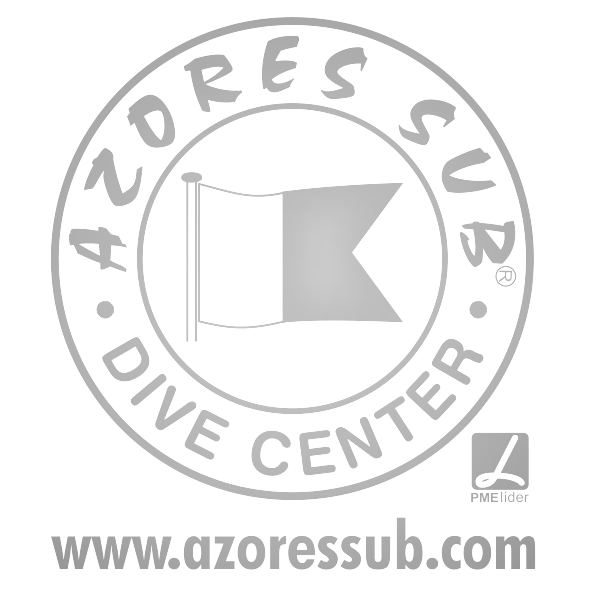 Azores Sub Dive Center Logo