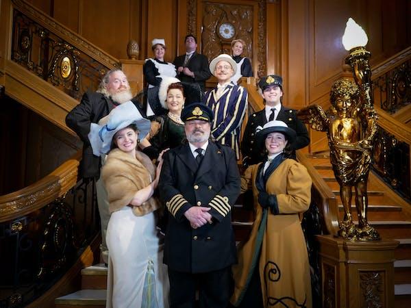 Titanic Cast