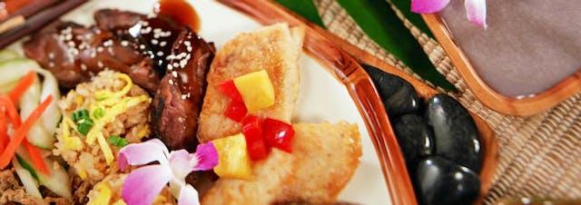 Laua Food