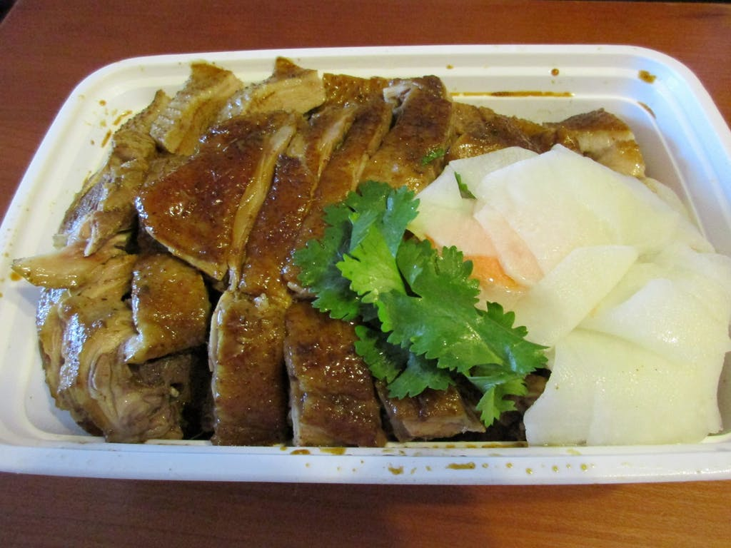 Bo Ky Country Duck
