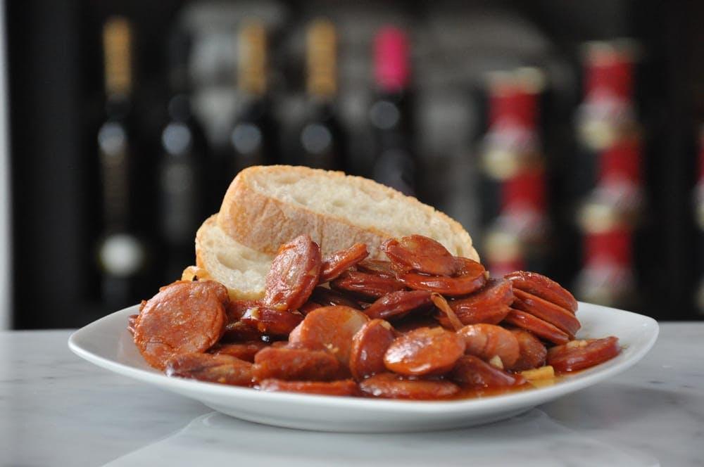 Despaña Chorizo