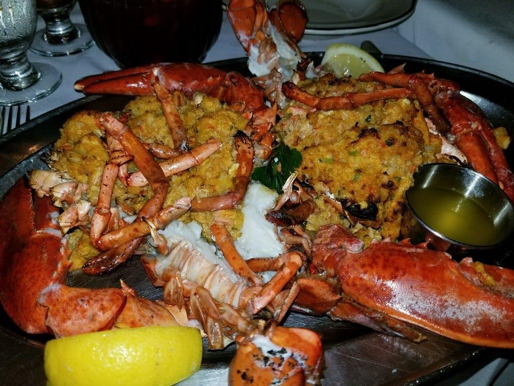 El Quijote Lobster