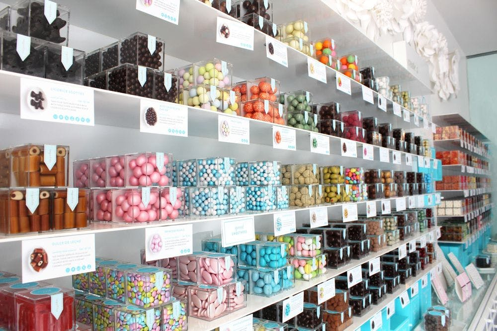 Sugarfina Candy Boxes