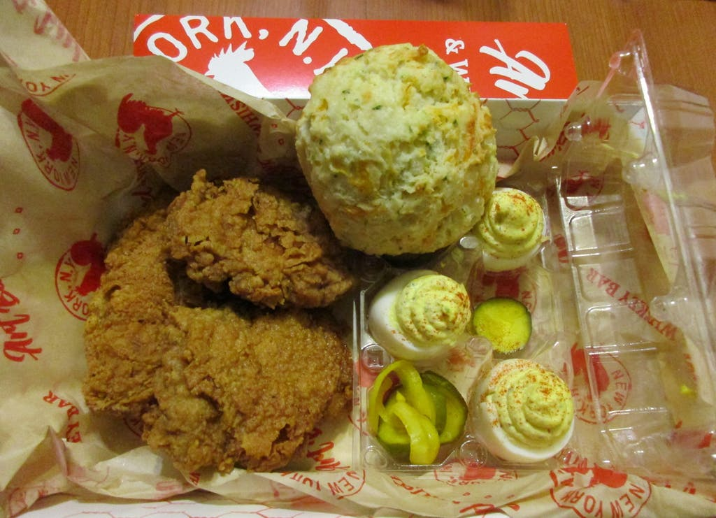 Art Bird Fried Chicken