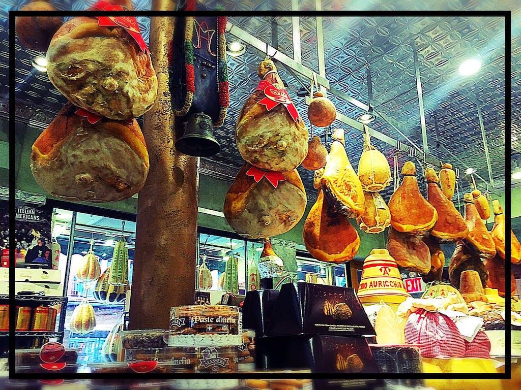 Di Palos Cured Meats