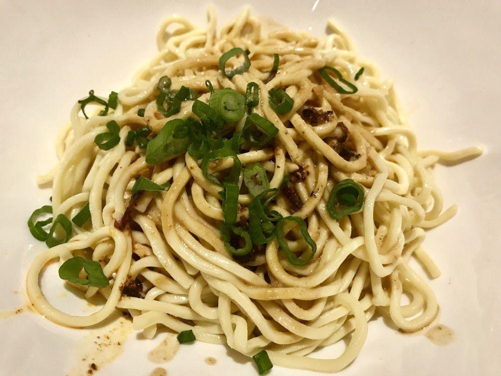 Hwa Yuan Szechuan Cold Noodles