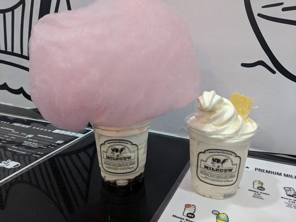 Milkcow Ice Cream