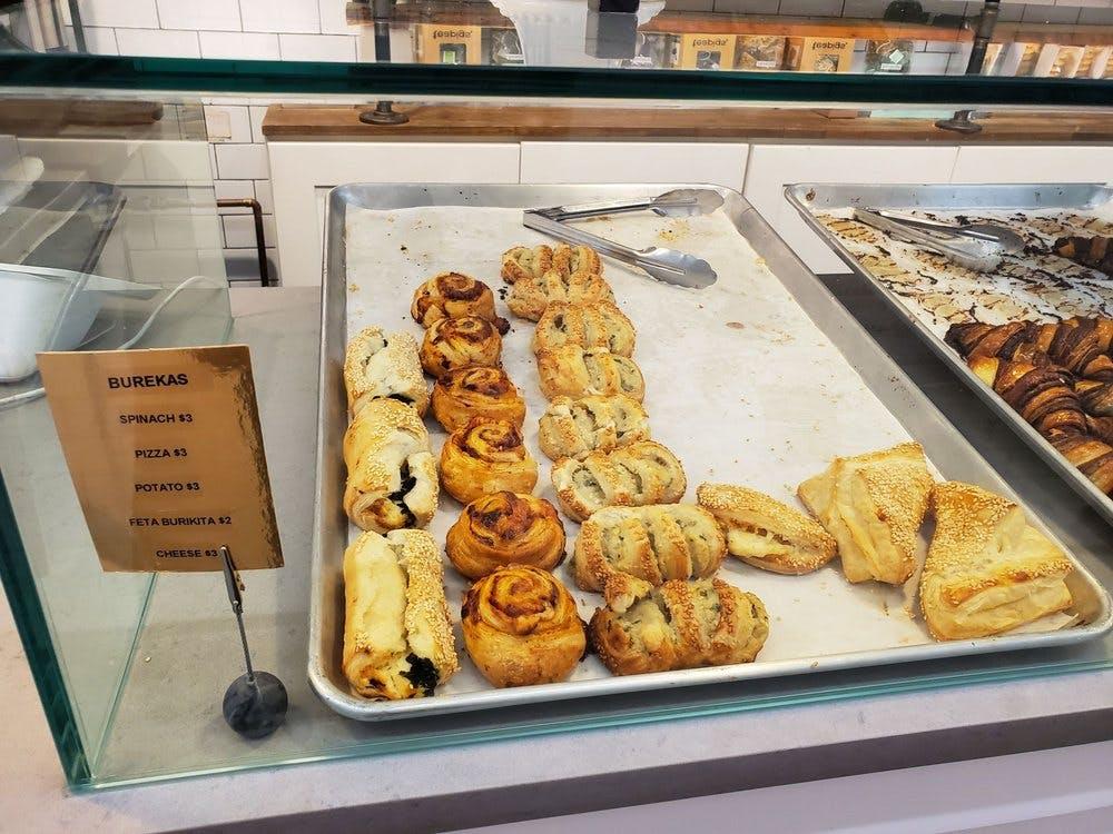 Michaeli Bakery Burekas