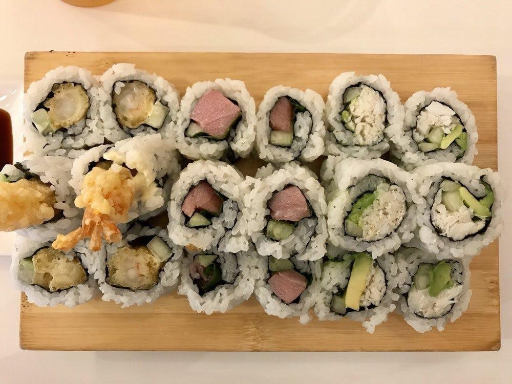 MakiMaki Rolls
