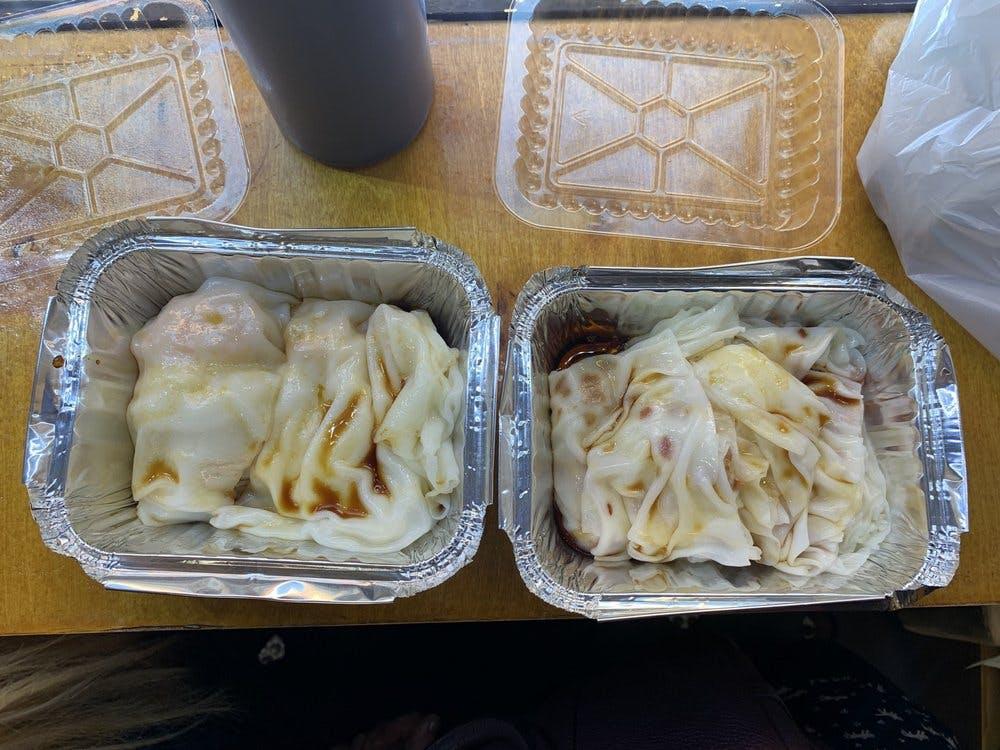 Yi Ji Shi Mo Noodle Corp