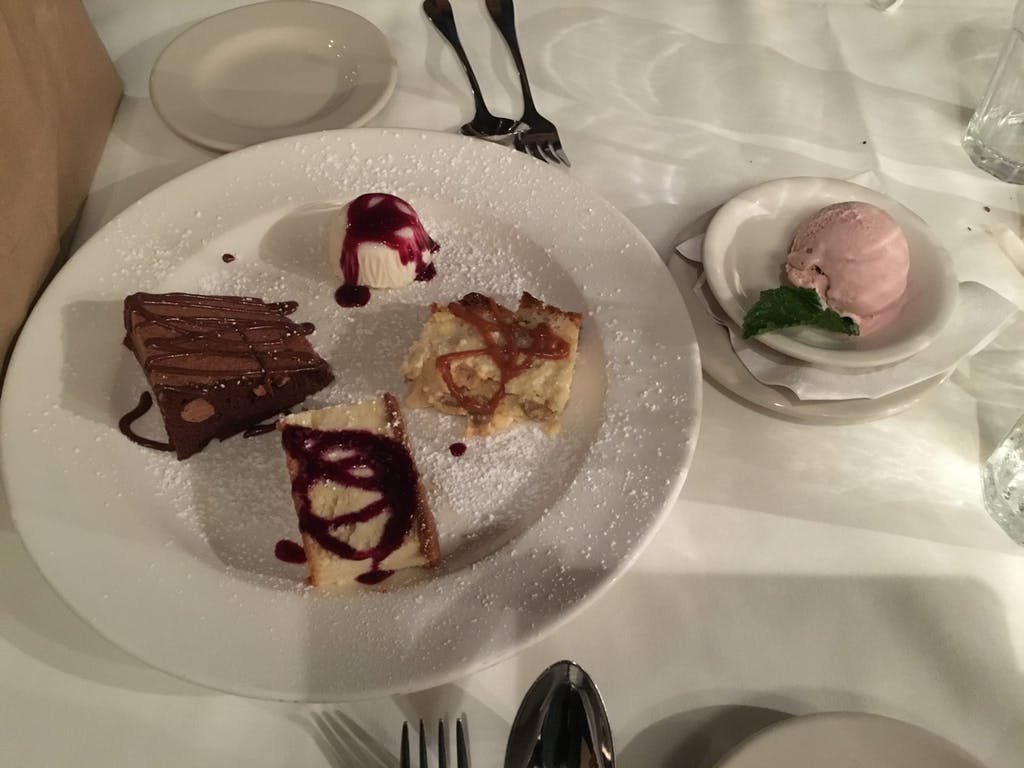 Becco Desserts