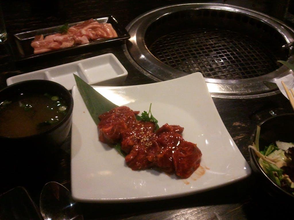 Gyu Kaku Kobe Beef