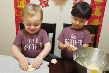 Children's Cookie Class