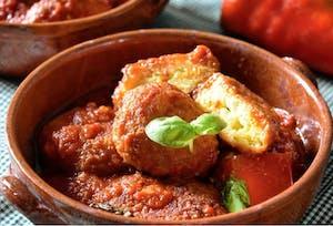 Italian Virtual Online Cooking Class